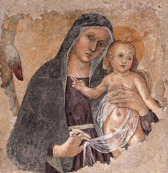 ANTONIAZZO-ROMANO-Madonna-delle-Partorient