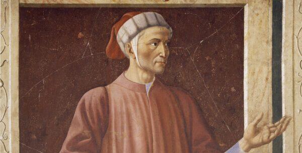 Il Dante degli Uffizi e la Fondazione Alinari in Save the Date, su Rai 5