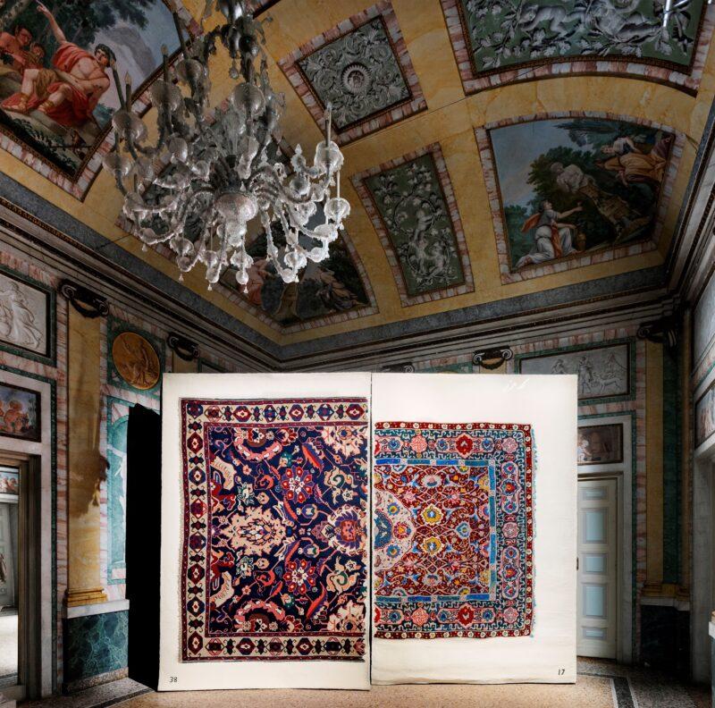 Ariel Schlesinger e Jonathan Monk Untitled, 2017 Courtesy Galleria Massimo Minini