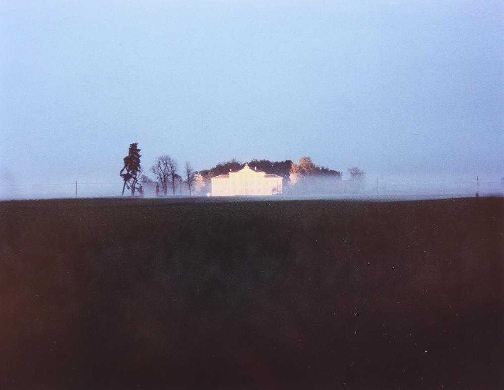 Parola di fotografo: Luigi Ghirri