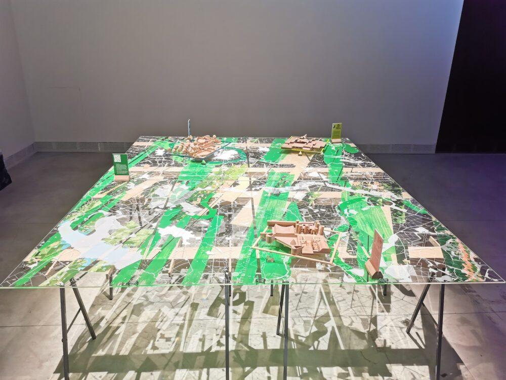 How will we live together?, Biennale Architettura di Venezia, Padiglione Centrale dei Giardini