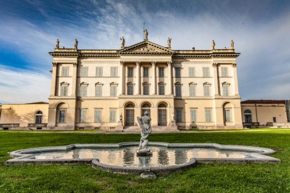 Villa Cusani Tittoni Traversi a Desio: le mostre per la riapertura
