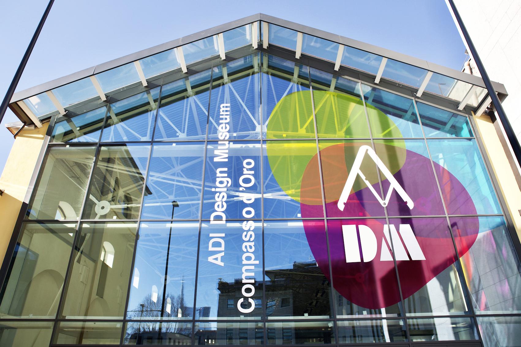 Apre a Milano il nuovo ADI Design Museum. Ecco le prime immagini