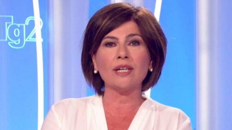 Ilaria Capitani, vice direttrice di Rai3