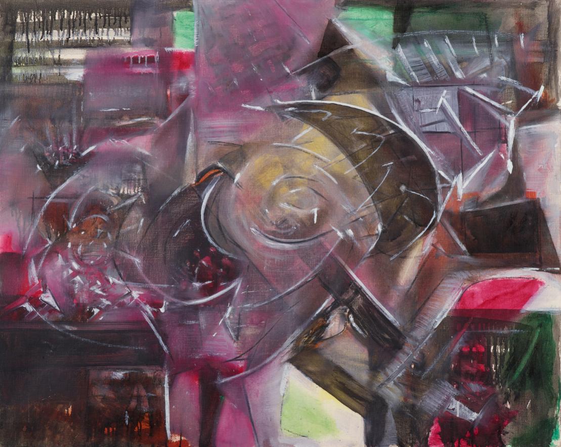 Arte moderna e contemporanea da Dorotheum. A Milano l'esposizione pre-asta