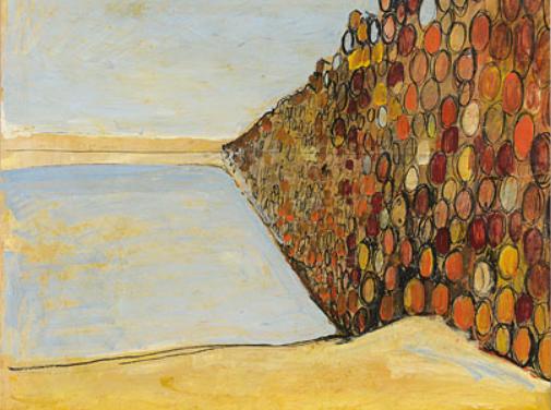 Christo guida l'asta di Meeting Art dedicata al moderno e contemporaneo