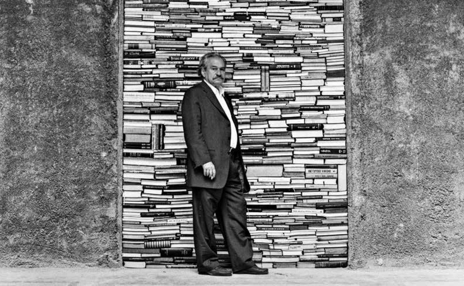 Il fotografo e l'artista. Lo sguardo di Aurelio Amendola su Jannis Kounellis
