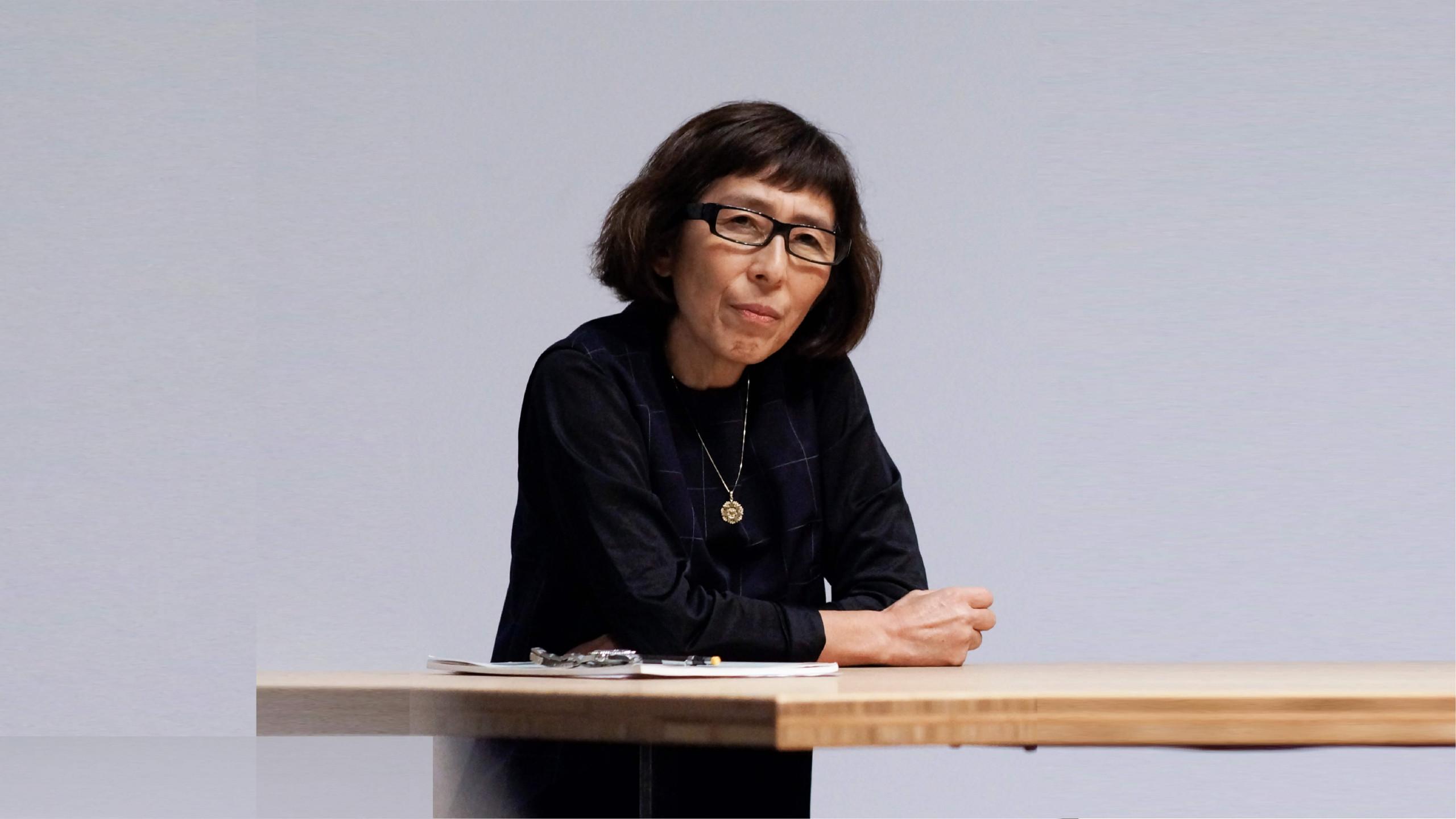 Biennale Architettura, sarà Kazuyo Sejima il presidente della Giuria Internazionale