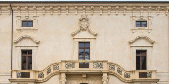 Il MAXXI L'Aquila a Palazzo Ardinghelli