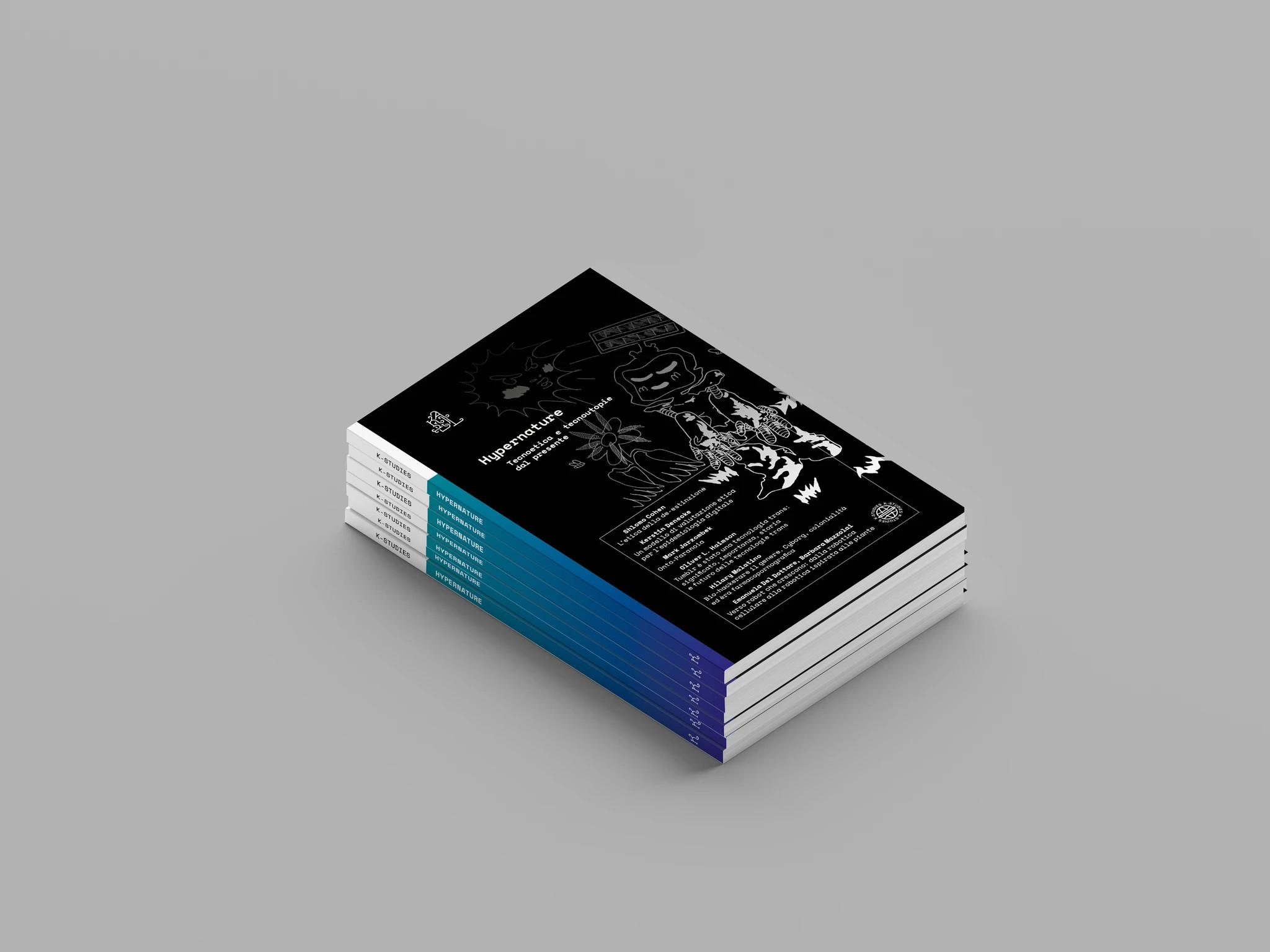 I K-studies di KABUL magazine: Hypernature. Tecnoetica e tecnoutopie del presente