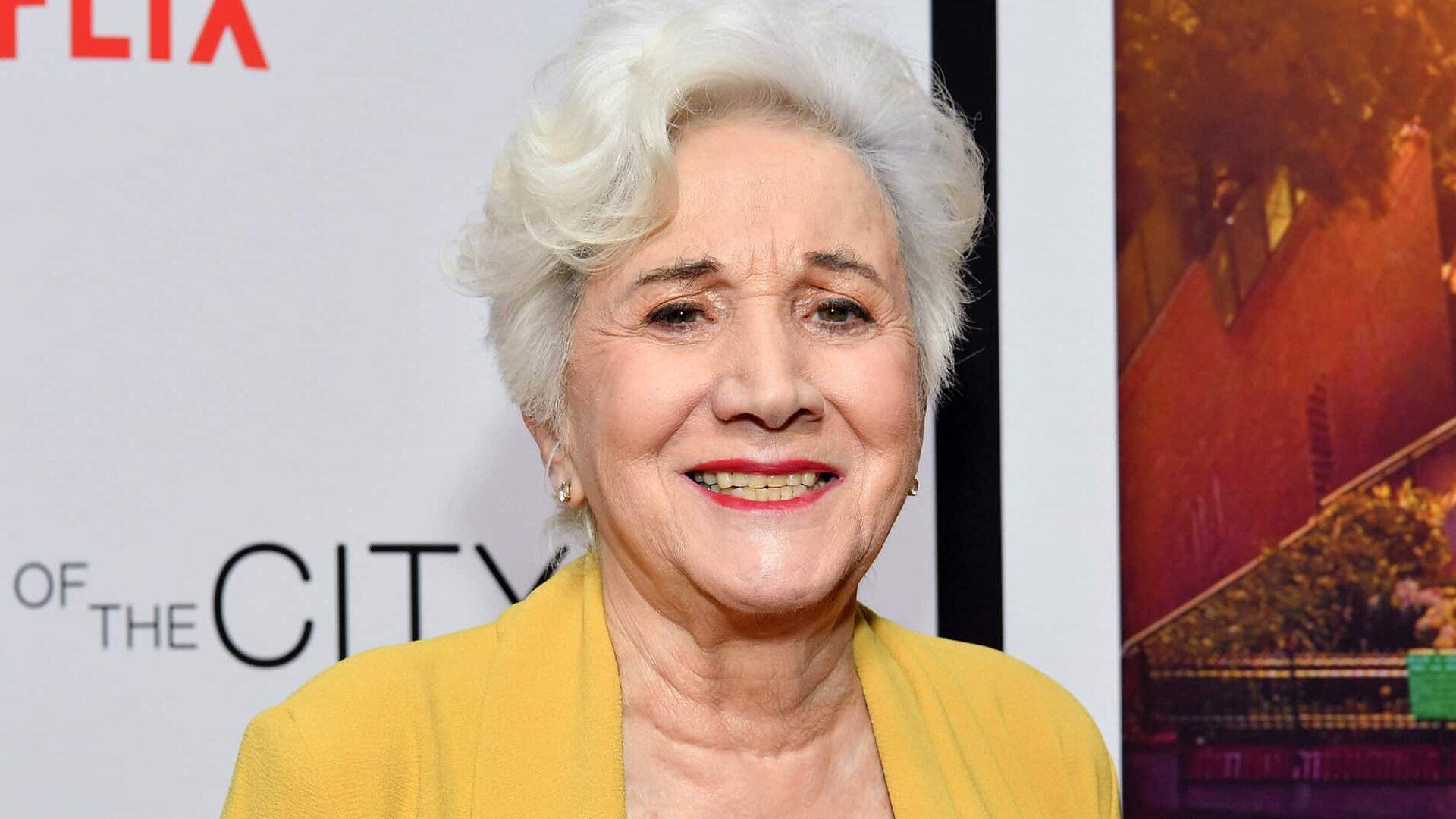 Morta Olympia Dukakis, attrice Premio Oscar nel 1988 per Stregata dalla luna