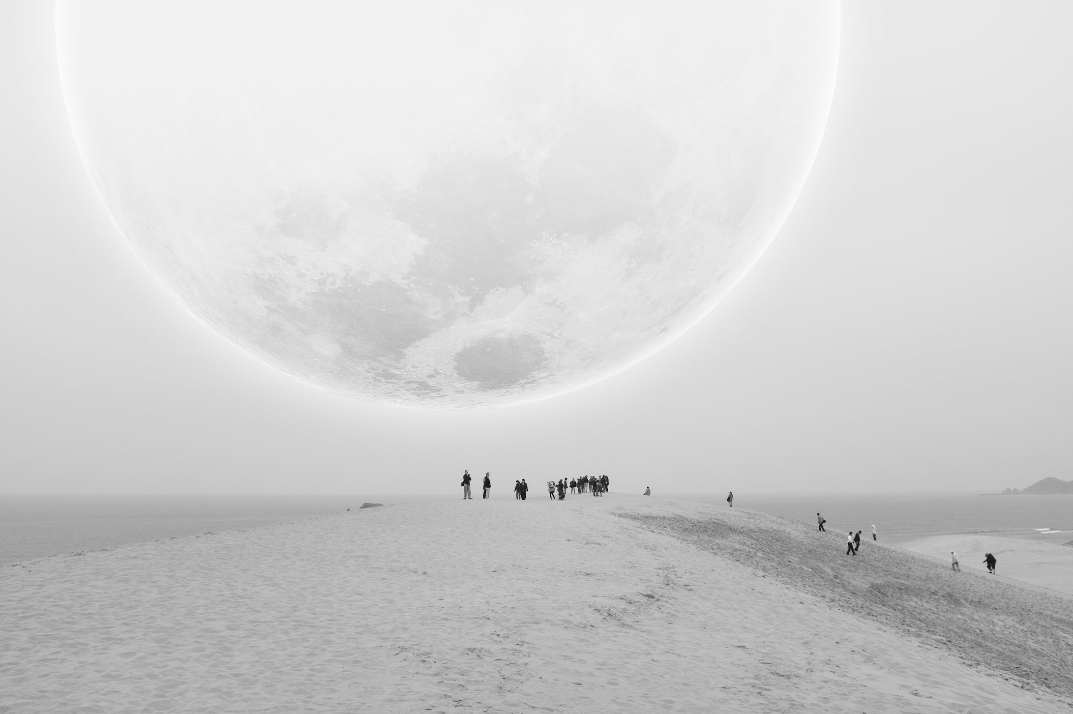 Fate largo ai sognatori! Tutto pronto per Fotografia Europea 2021
