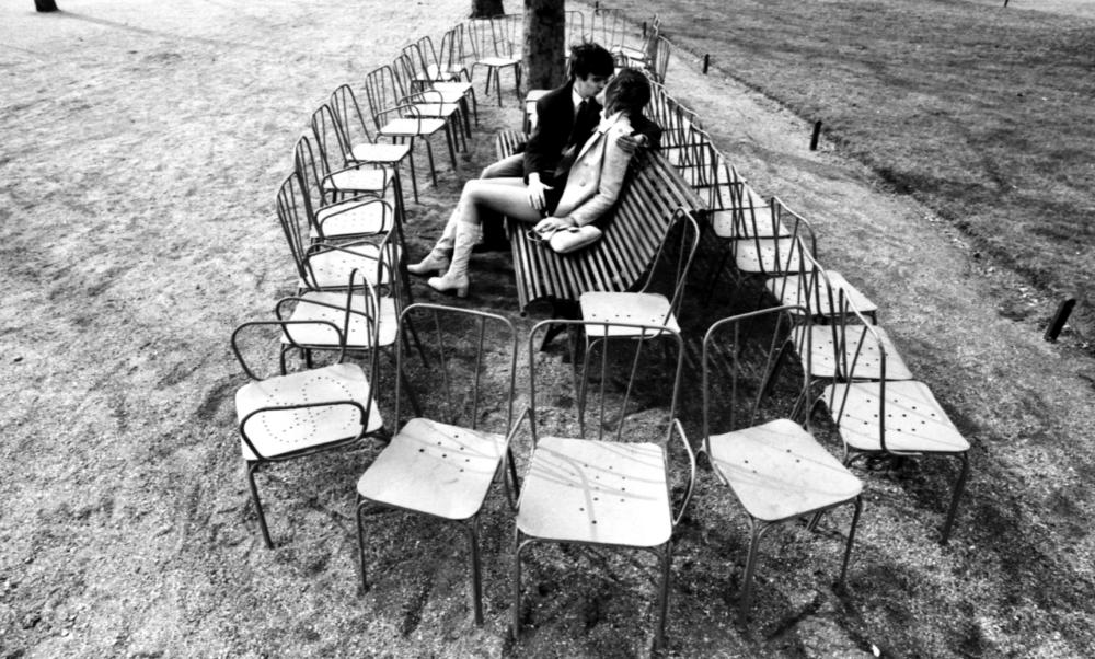 Parigi, 1970 © Archivio Mario De Biasi / courtesy Admira, Milano