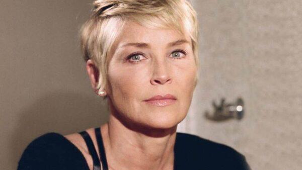 Da sex symbol a paladina dei diritti civili: Sharon Stone a Che tempo che fa, su Rai3