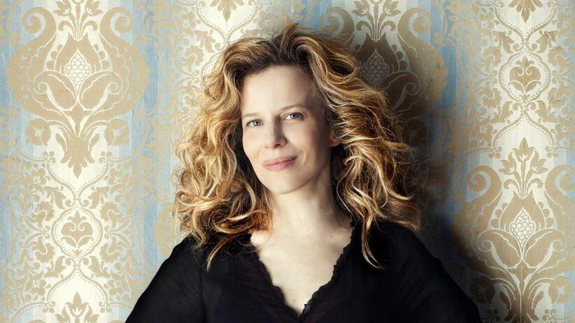 Sonia Bergamasco, Domenica Con, Rai Storia