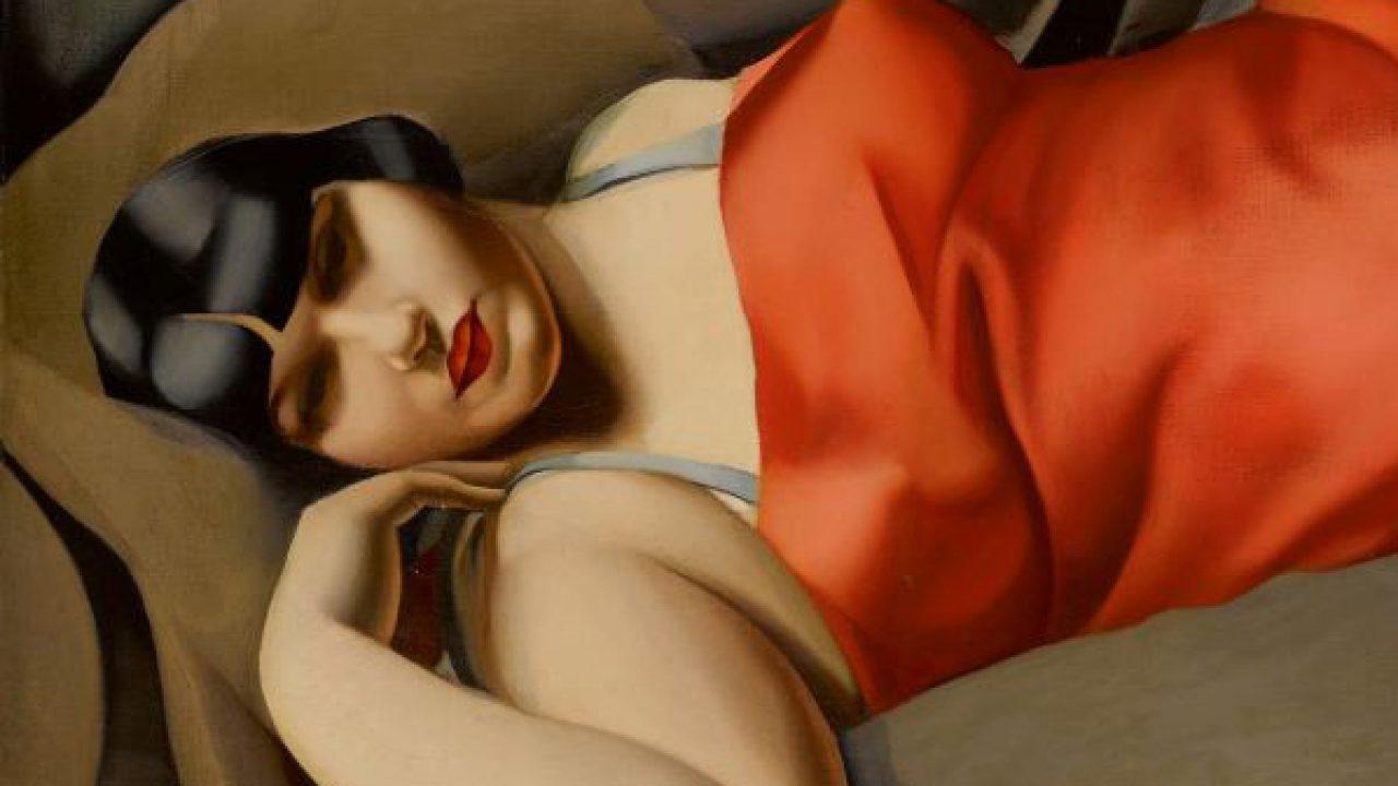 Nello stesso anno, nello stesso giorno nascono Jean Fautrier e Tamara de Lempicka