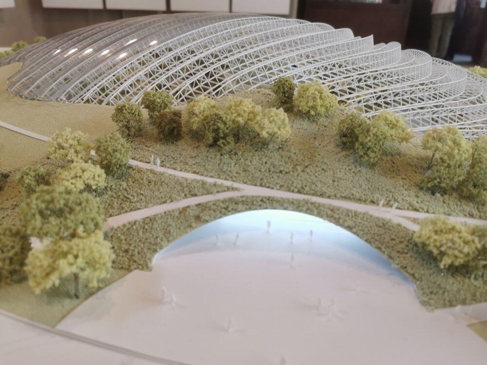 Tropicalia, Biennale Architettura 2021