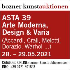 Bozner Kunstauktionen