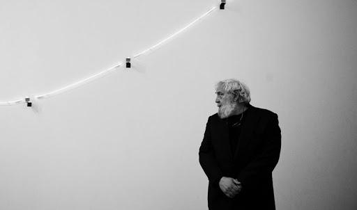 """Pier Paolo Calzolari, insolito pittore. A Milano una mostra """"boutique"""" di un gigante dell'arte povera"""