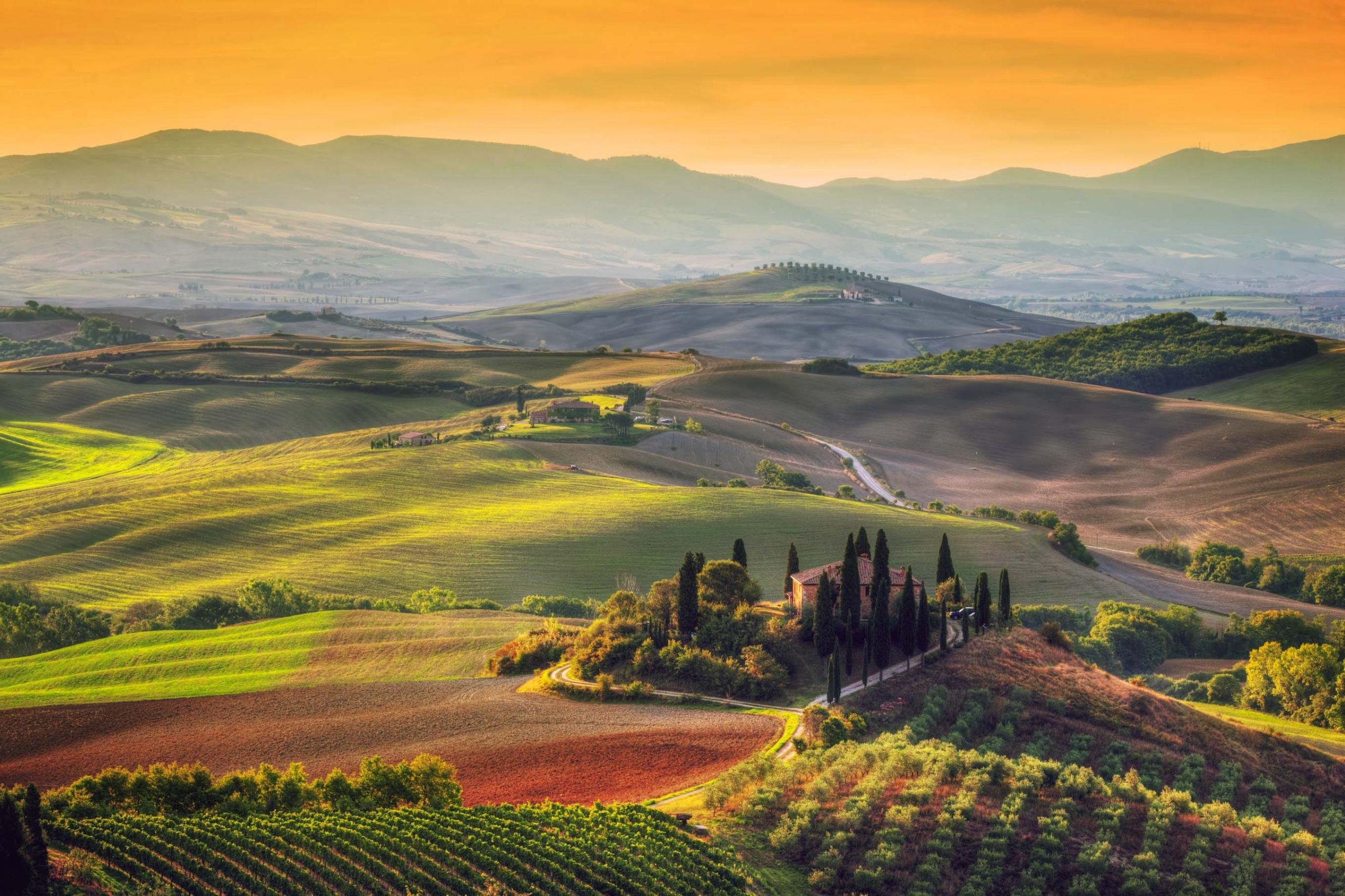 Chiantissimo. San Casciano e le terre magiche del Chianti rinascono attraverso l'arte contemporanea
