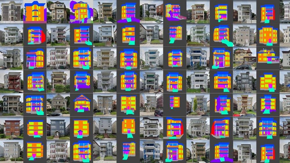 Intelligenza Artificiale. christoforetti _ el sayah, Body as Building