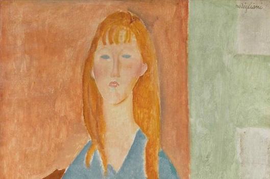 Modigliani e Miró si aggiungono all'asta dei capolavori di Sotheby's