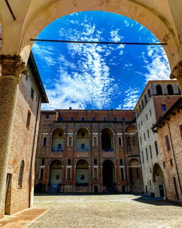 Esterni di Palazzo Farnese
