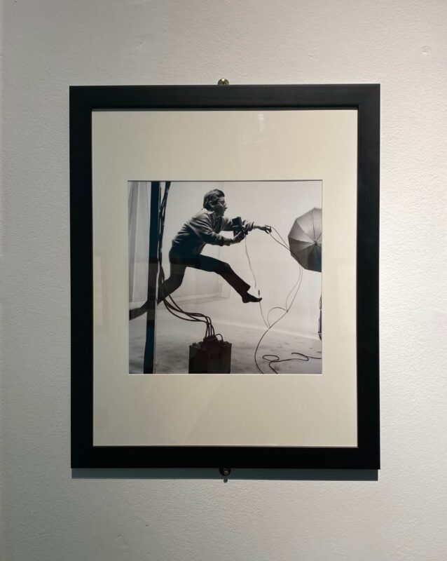 Richard Avedon, New York, 1966