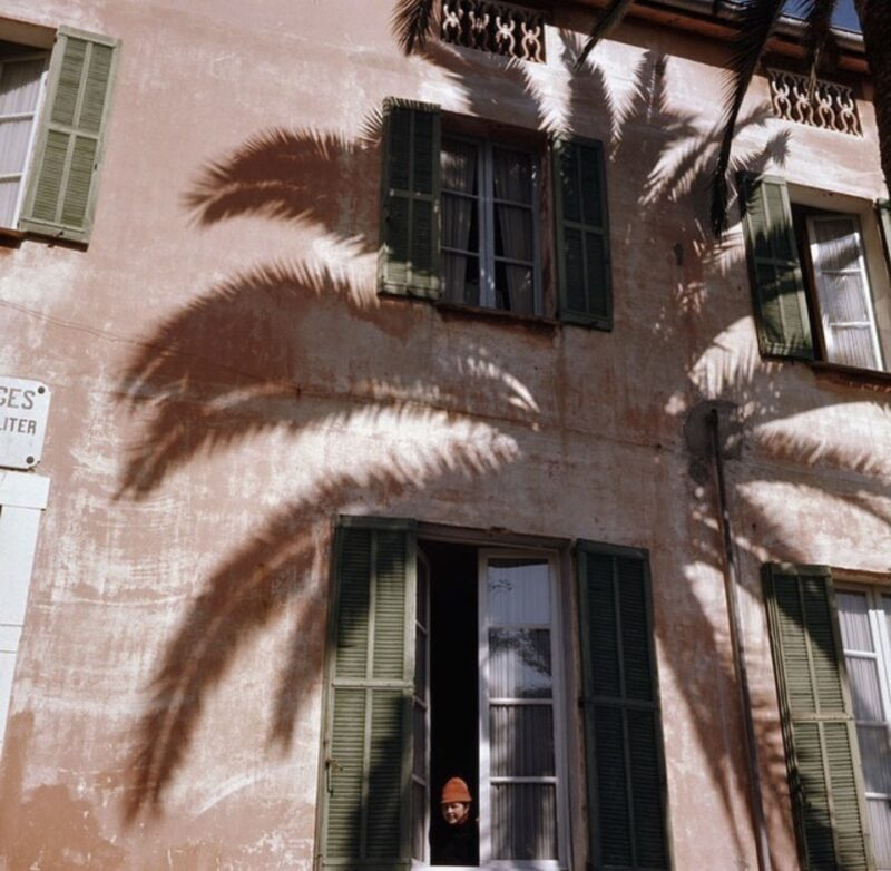 South of France Vibes, Opio, Provence(1969)