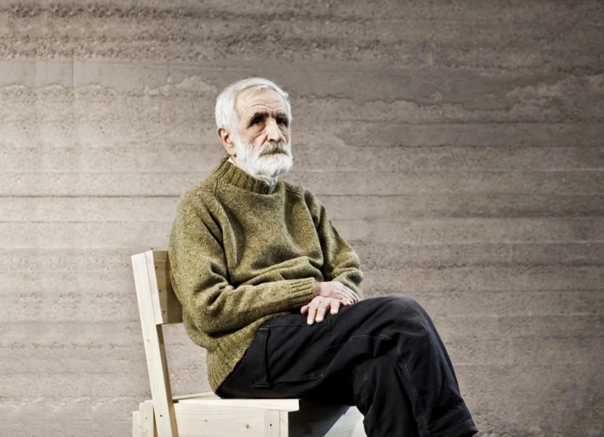 Enzo Mari, il ribelle con l'ossessione della forma alla Triennale di Milano
