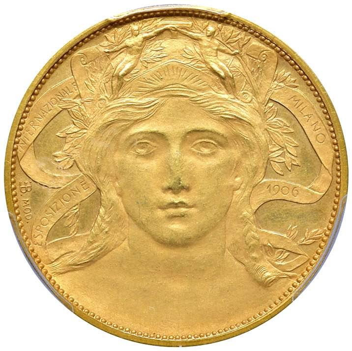 """Dai """"mirabili prodotti"""" della Zecca di Milano alle medaglie napoleoniche. Il meglio della numismatica questa settimana"""