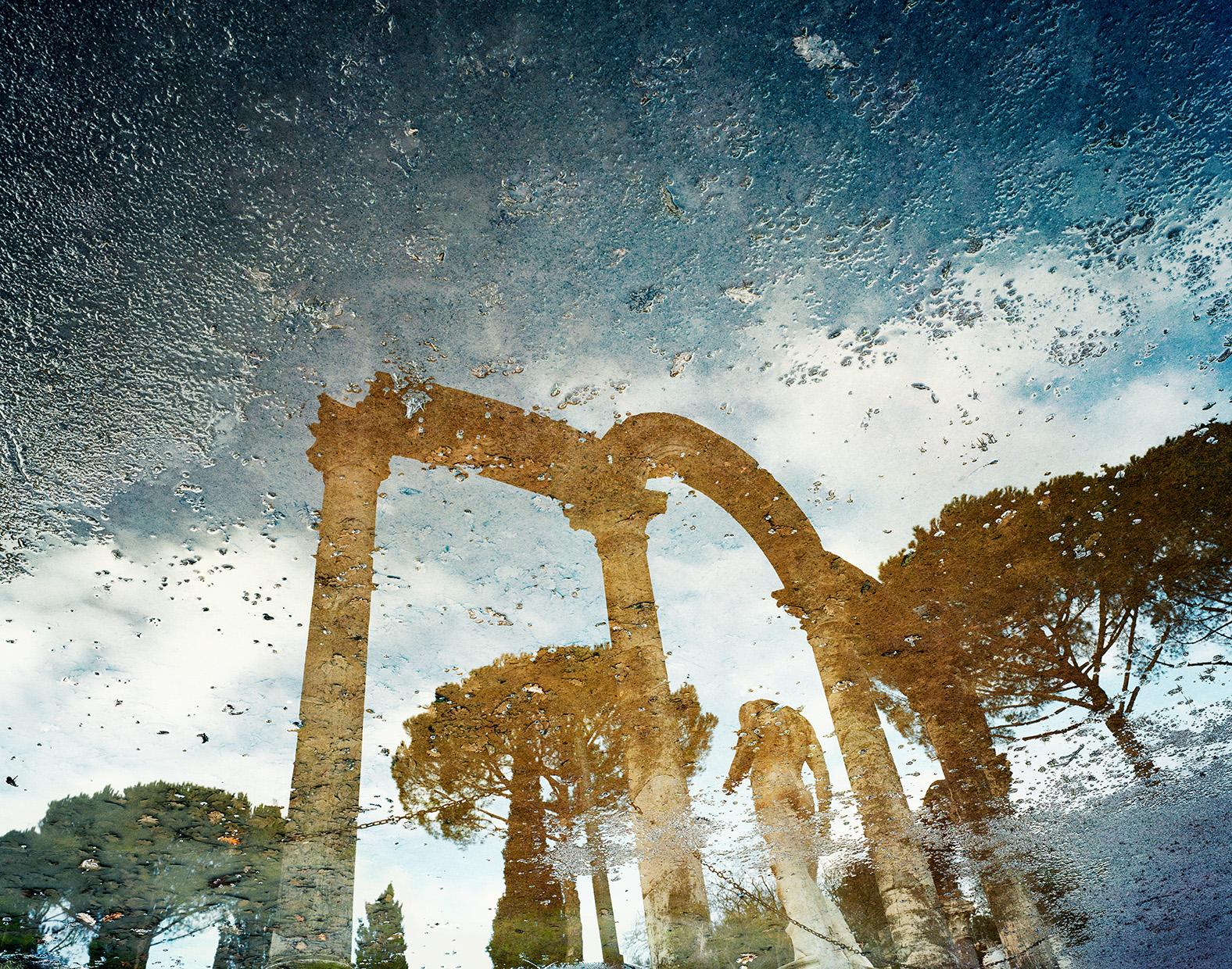 Vestigia romane nel terzo millennio. La magica e imponente ricerca di Alfred Seiland per la prima volta esposta in Italia, a Brescia