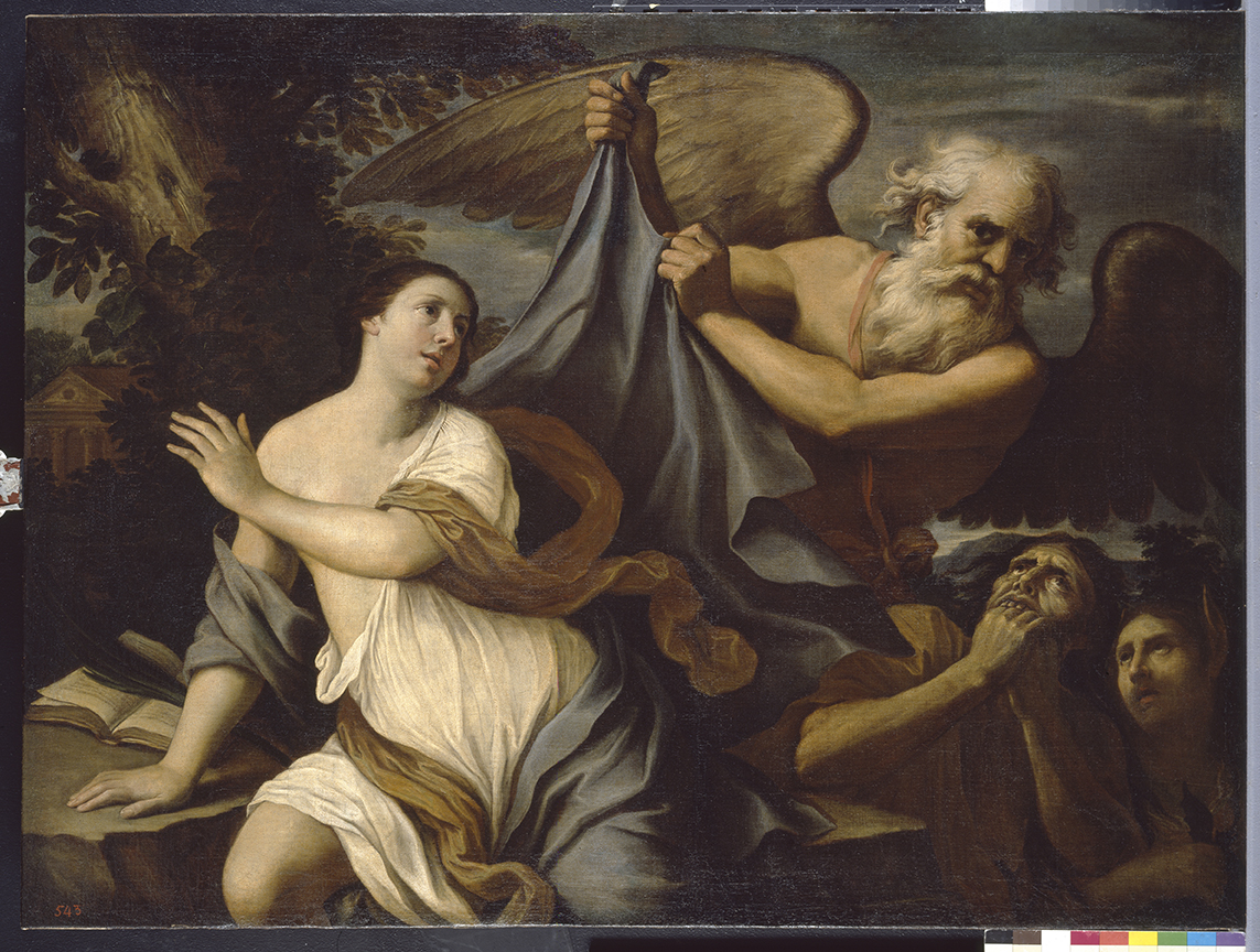 Trionfo e teatralità del Barocco nelle nuove preziose sale espositive di Palazzo Barberini