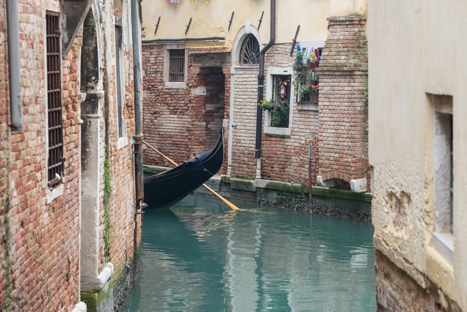Venezia Adagio: Paola Zatti svela l'altra faccia della città cartolina