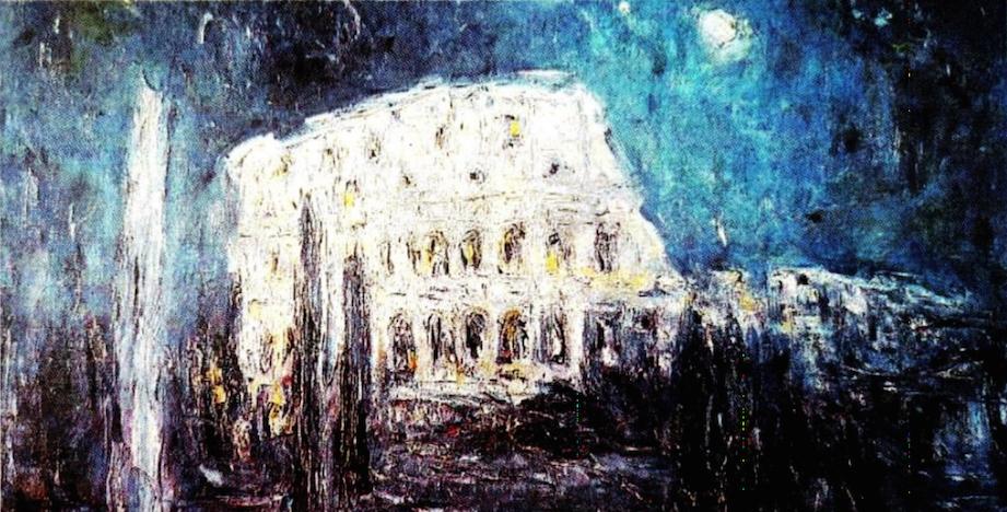 """Campigli, de Chirico, Guttuso. Tante opere rubate dal """"museo"""" della RAI"""
