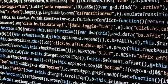 Il codice del world wide web all'asta