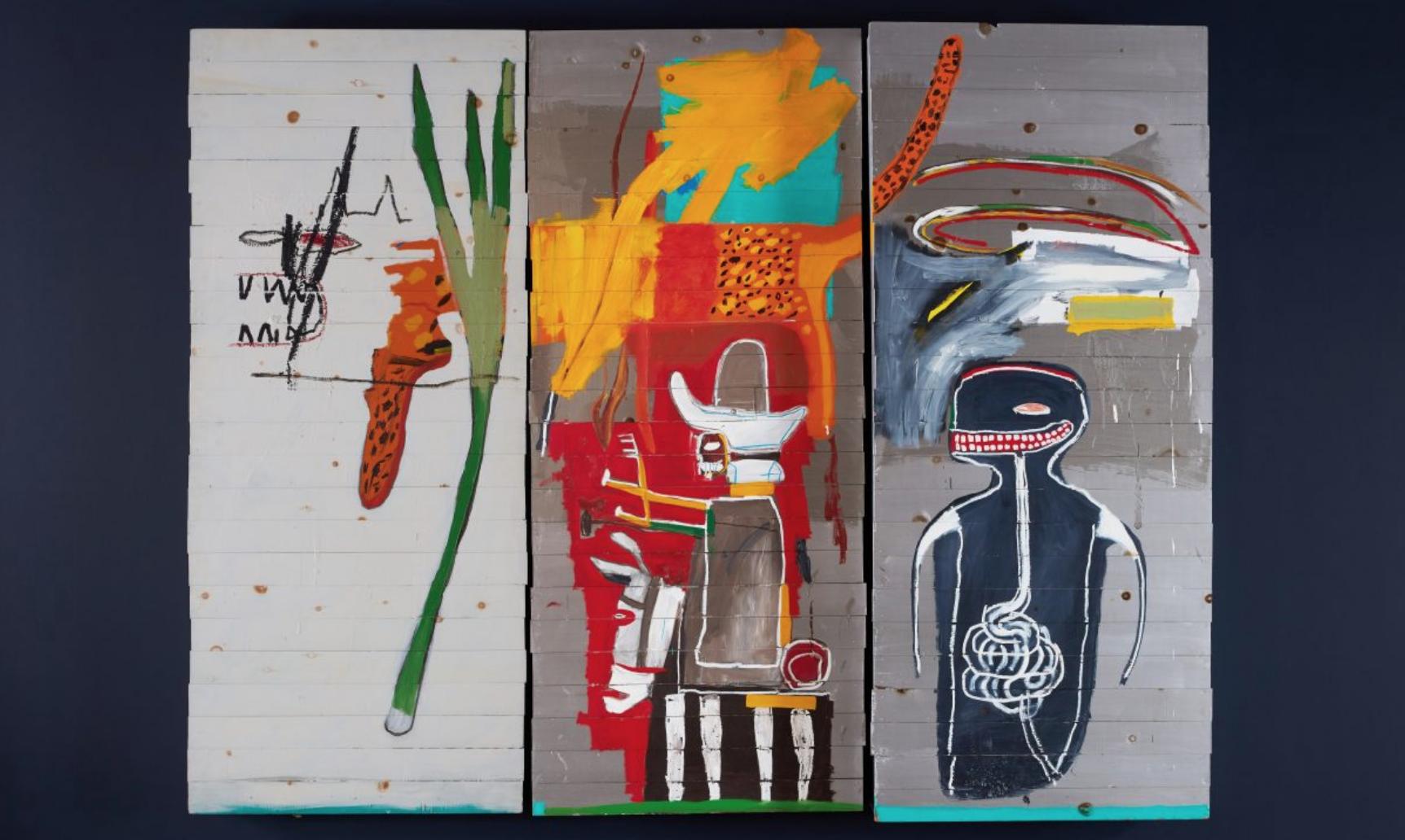 Basquiat star, Prince record. Scintille all'asta moderna e contemporanea di Sotheby's Hong Kong