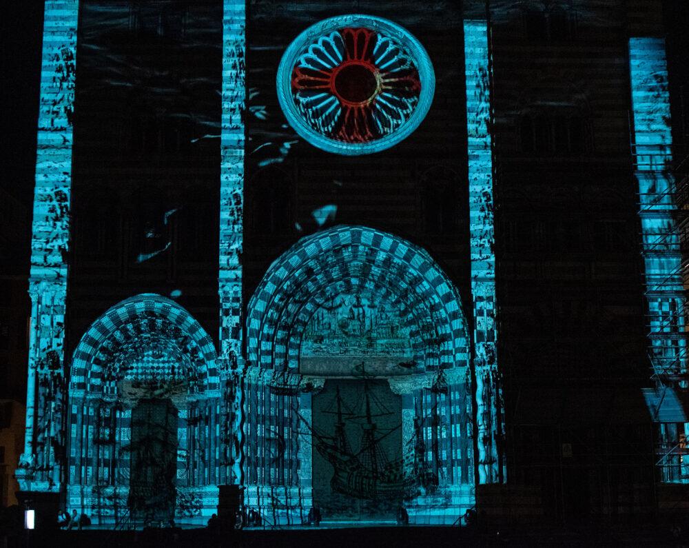 La congiura del Fiesco, cattedrale. Ph Federico Pitto