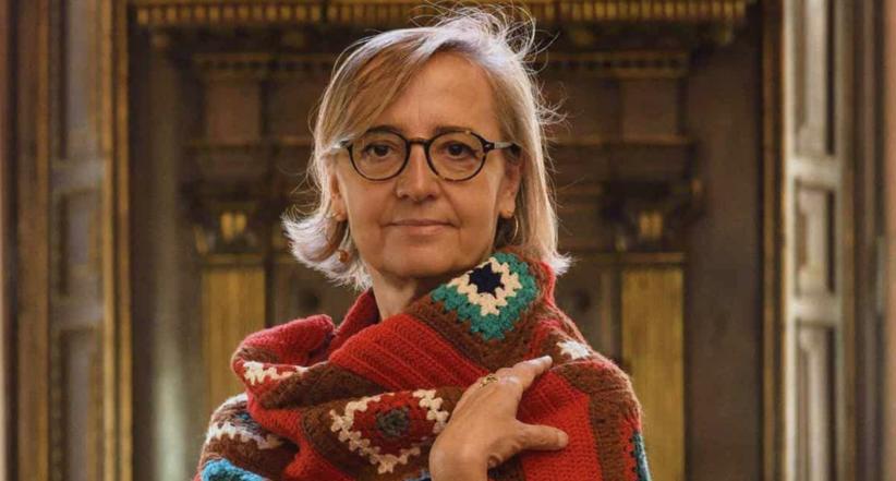 Lucia Pini, la nuova direttrice della Galleria Ricci Oddi di Piacenza