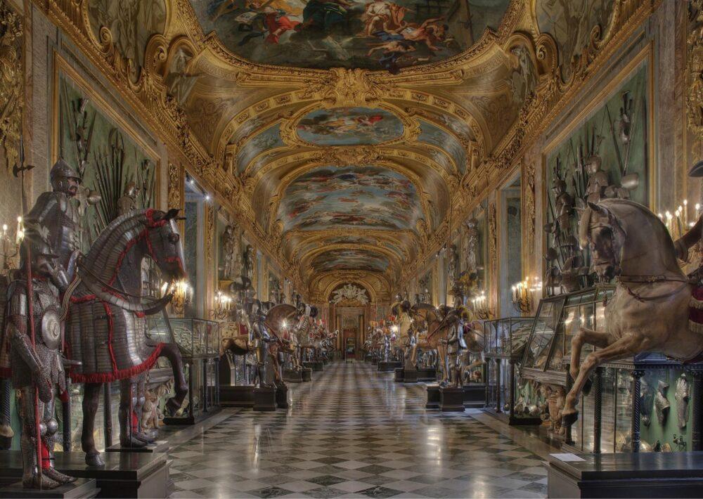 Credits Musei Reali