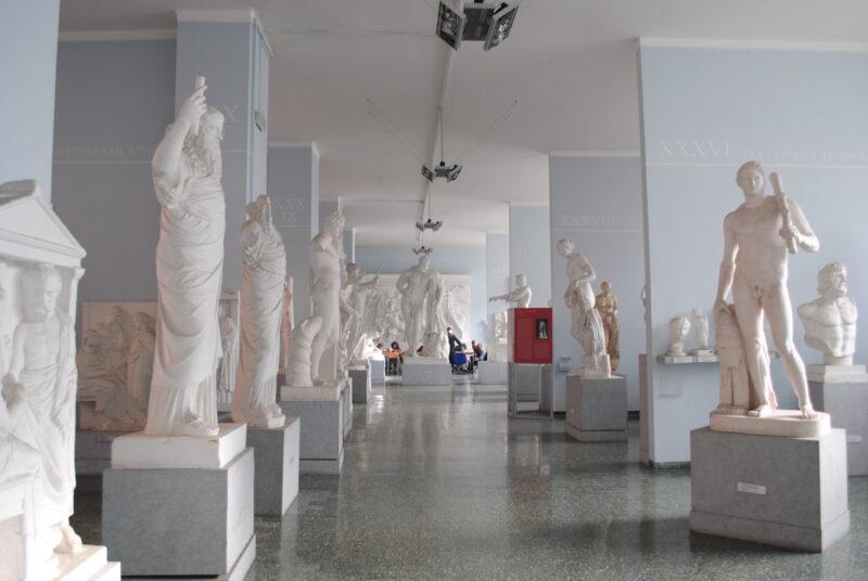 Museo dell'arte classica della Sapienza