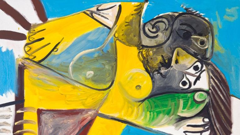 Picasso contro Kandinsky. I due giganti del '900 guidano la prossima asta di Christie's