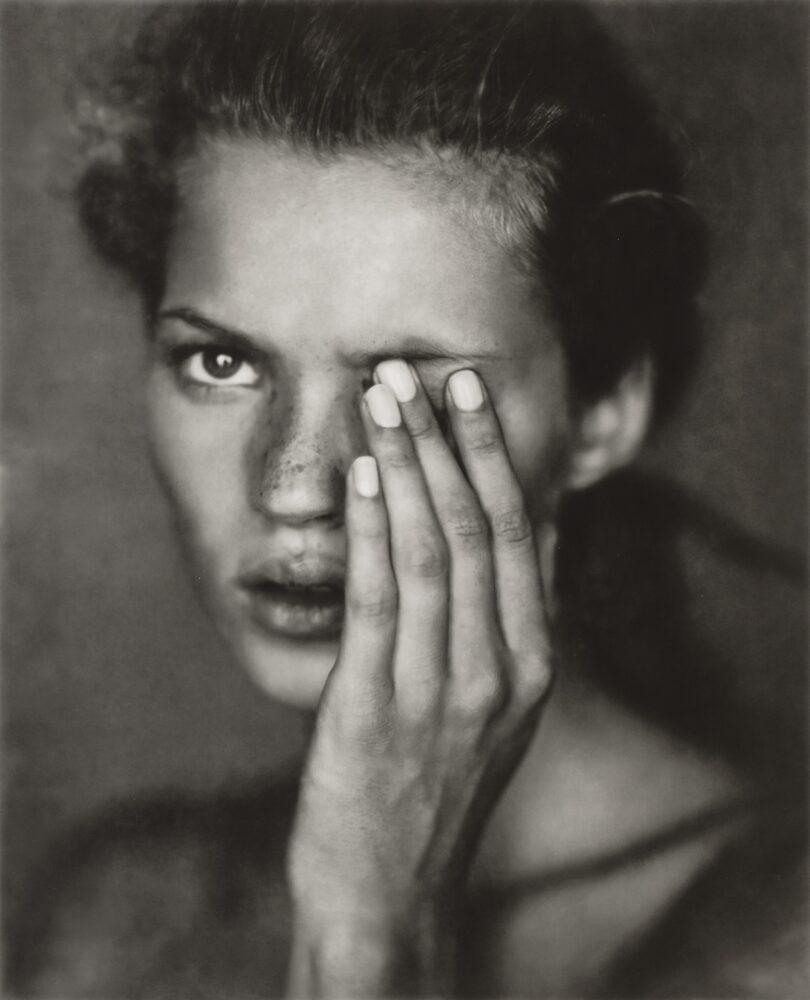 Paolo Roversi, Kate for Harper's Bazaar, 1993, 5,000 - 7,000€