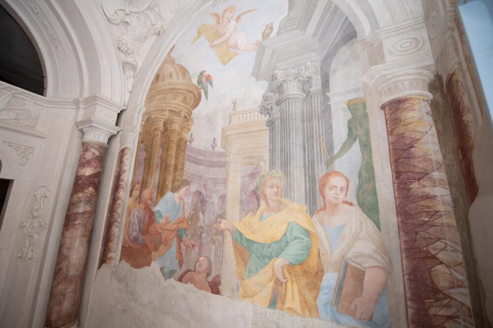 Riapre a Pistoia il Teatrino settecentesco
