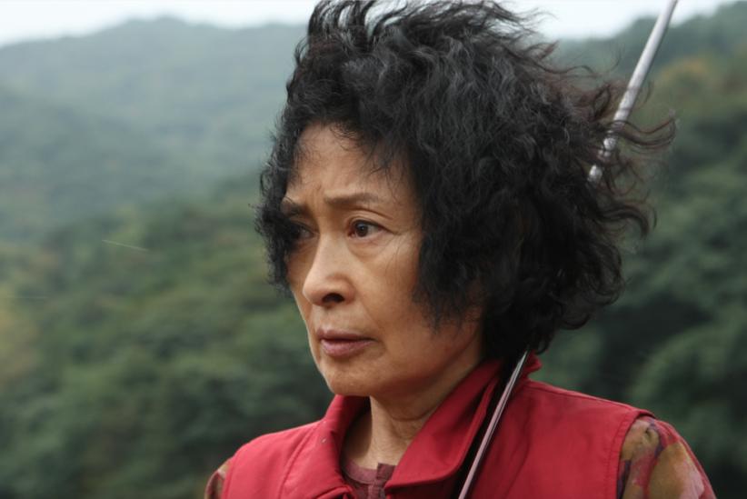 Madre Bong Joon-ho