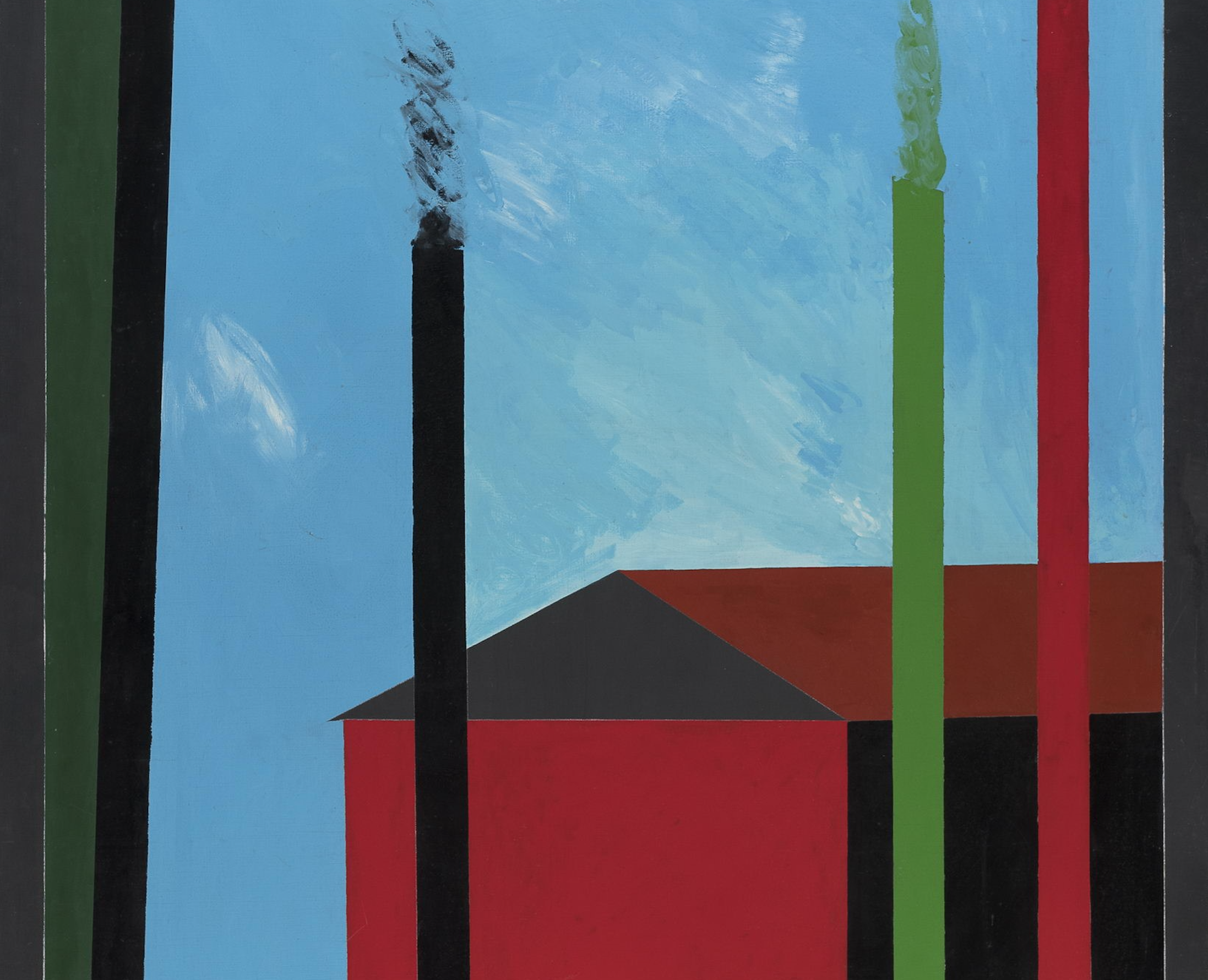Dall'arte moderna e contemporanea al Design del XX secolo. Tre giornate eterogenee da Babuino