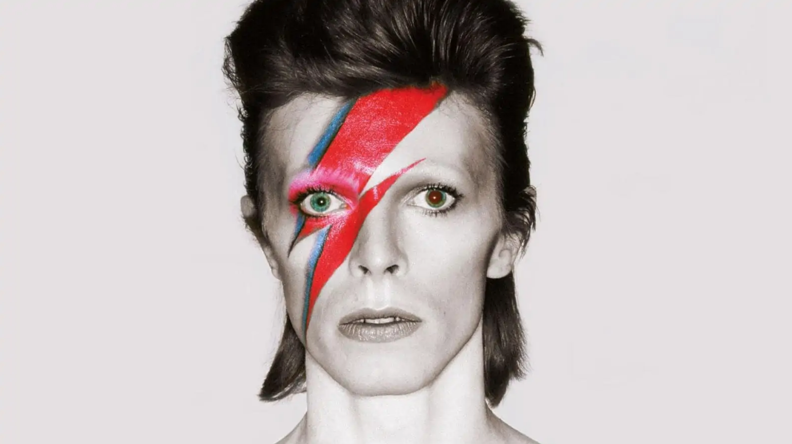 David Bowie da record. Un suo dipinto pagato 3 euro venduto all'asta a 73.500