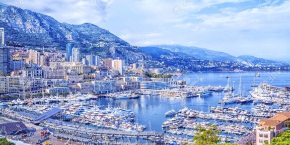 Sotheby's sbarca a Monaco
