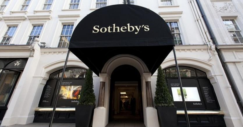 Sotheby's riapre una sede in Germania