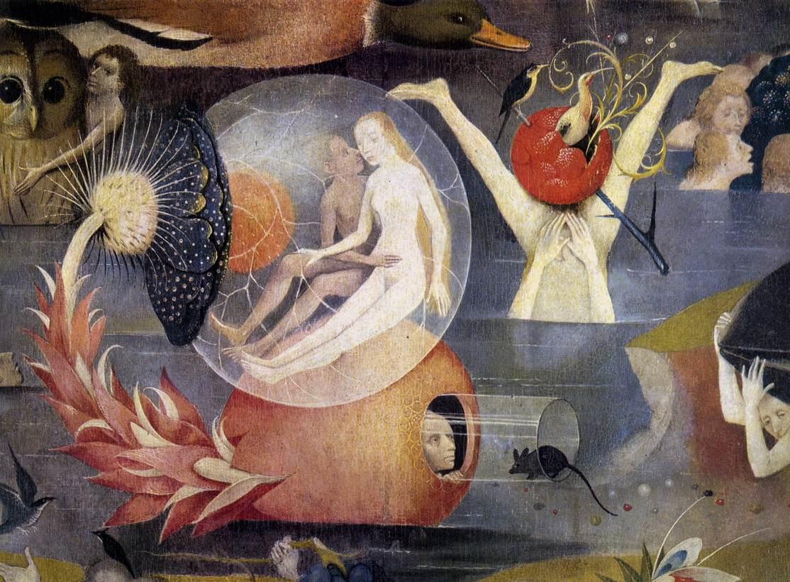 Misteri e copie. L'infinito Giardino delle Delizie di Bosch risplende a Lugano